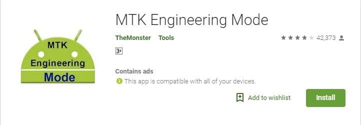 Cómo arreglar el problema del número IMEI perdido/corrupto en cualquier Android