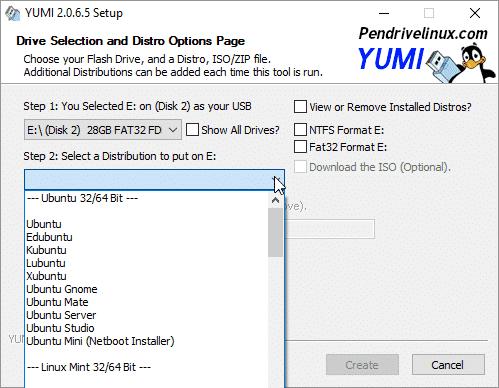 Cómo instalar varios sistemas operativos de arranque en un USB