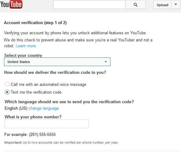 Cómo grabar la pantalla del escritorio con Youtube
