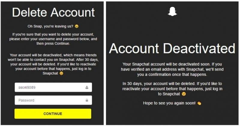 Cómo cambiar su nombre de usuario de Snapchat 2019 (Último)
