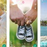 Snapchat Now te permite crear geofiltros personalizados con la aplicación