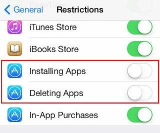 Cómo hacer que tu iPhone sea seguro para los niños