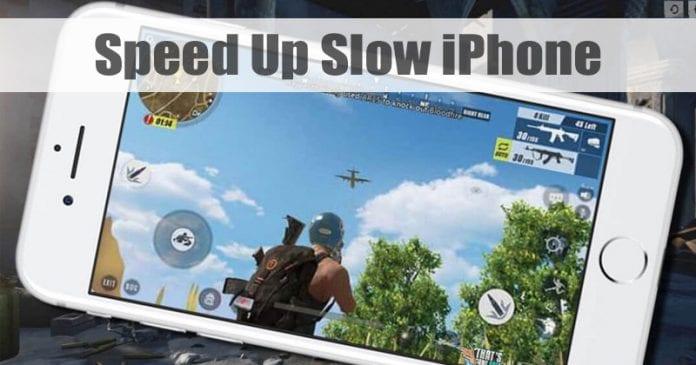 Cómo mejorar el rendimiento de los juegos en tu iPhone