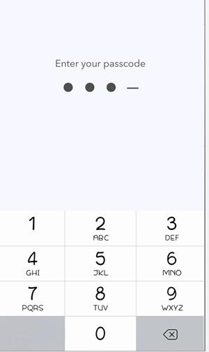 Cómo evitar que los ladrones apaguen su iPhone