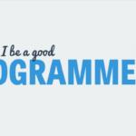 Cómo convertirse en un buen programador