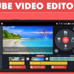 Las 10 mejores aplicaciones de editor de video de YouTube para Android