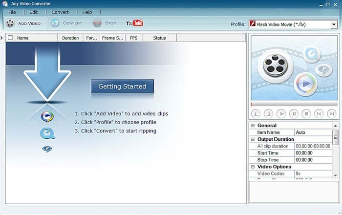 Los 10 mejores conversores de vídeo HD gratuitos para Windows 10 y MAC