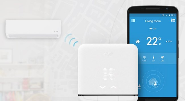 Dispositivos habilitados con HomeKit para su hogar inteligente