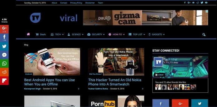 Cómo añadir el modo nocturno en el navegador Firefox