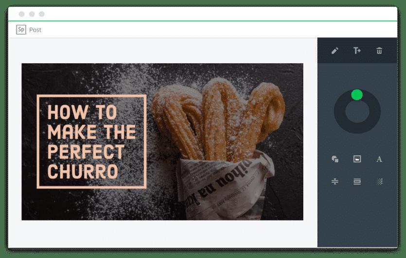 Las 10 mejores alternativas de la canva para la edición de fotos