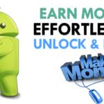 Cómo ganar dinero desbloqueando tu teléfono Android