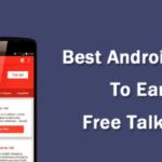 Las 10 mejores aplicaciones gratuitas de recarga para Android para ganar tiempo de conversación