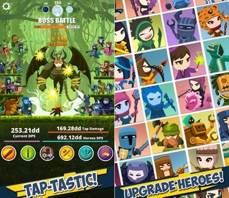 Los 10 mejores juegos para Android en 2020