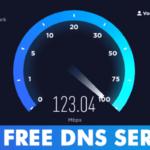 Los 5 mejores servidores de DNS en 2020 (gratuitos y públicos)