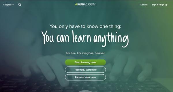 Los 30 sitios web más importantes que te harán más inteligente