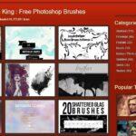 Los 10 mejores sitios para descargar gratis los pinceles de Photoshop 2020