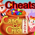 Candy Crush Cheats/Hacks 2020