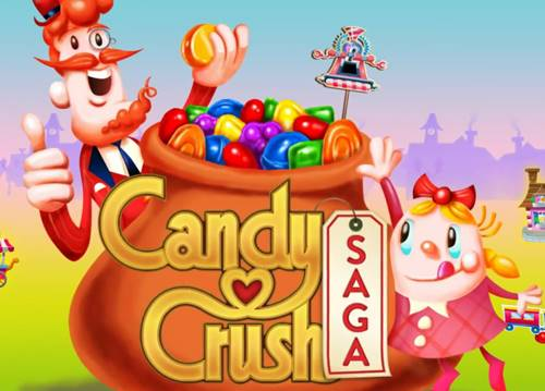 Candy Crush Saga para PC o MAC