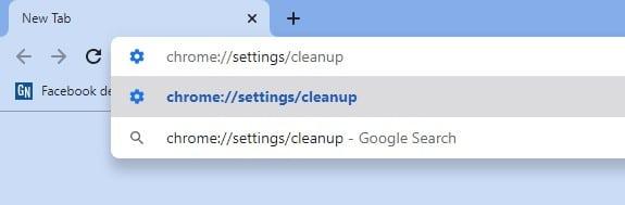 Cómo encontrar y eliminar software perjudicial con Google Chrome