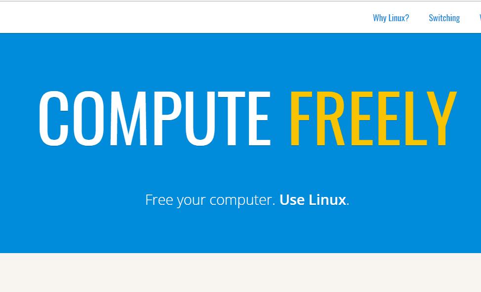 Los 20 mejores sitios web para aprender Linux en línea en 2020