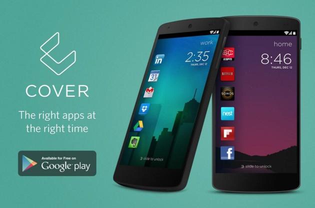 Las 10 mejores aplicaciones de reemplazo de pantalla para Android