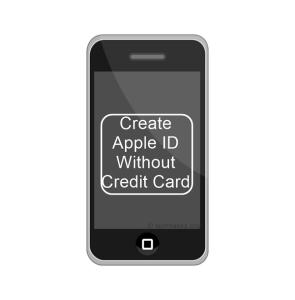 Cómo crear un ID de Apple sin tarjeta de crédito