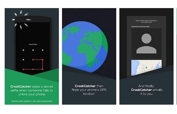 5 aplicaciones para capturar fotos de intrusos en tu dispositivo Android