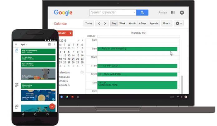 Cómo personalizar las notificaciones de Google Calendar en la Web