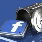 Cómo borrar permanentemente la cuenta de Facebook