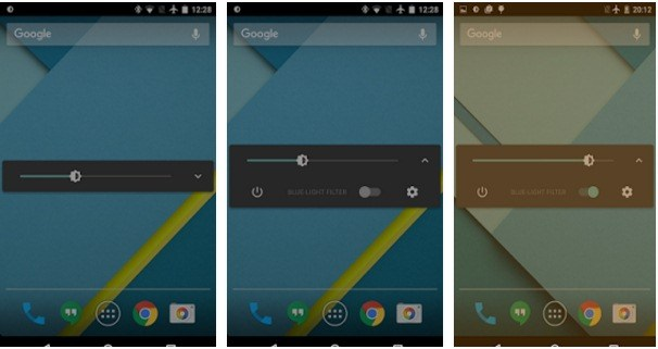 Cómo añadir la función de modo nocturno en Android sin necesidad de arraigar