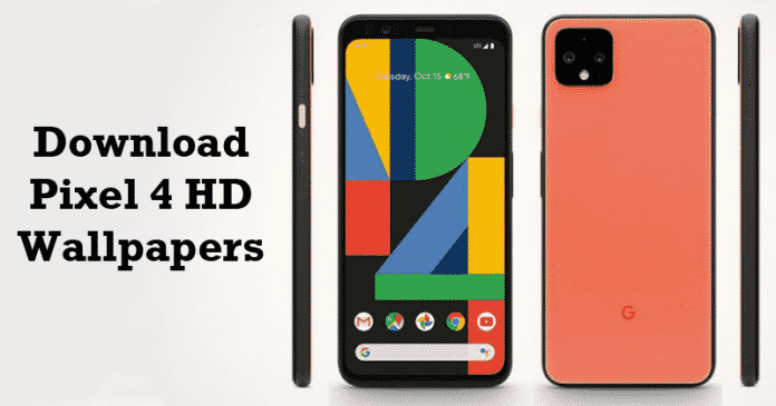 Descargar fondos de pantalla de Pixel 4 | Best HD & Live Wallpapers 2019