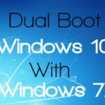 Cómo arrancar de forma dual Windows 10 con Windows 8