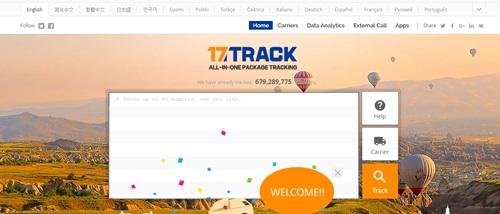Cómo rastrear fácilmente casi cualquier paquete en línea