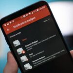 Cómo habilitar los puntos de notificación de Android O Like en cualquier dispositivo Android