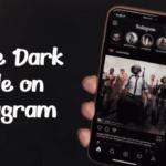 Cómo activar el Modo Oscuro en Instagram (Android & iOS)