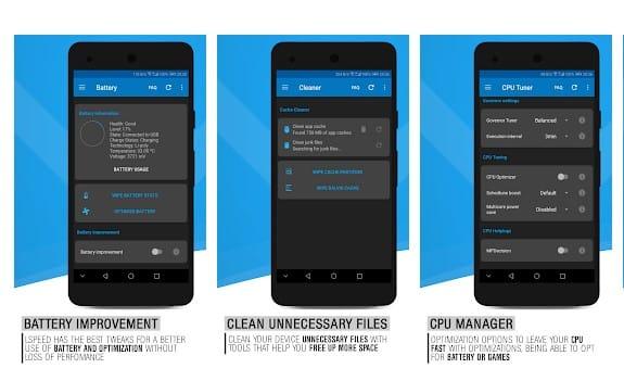 25 Modos Androids geniales que definitivamente deberías usar