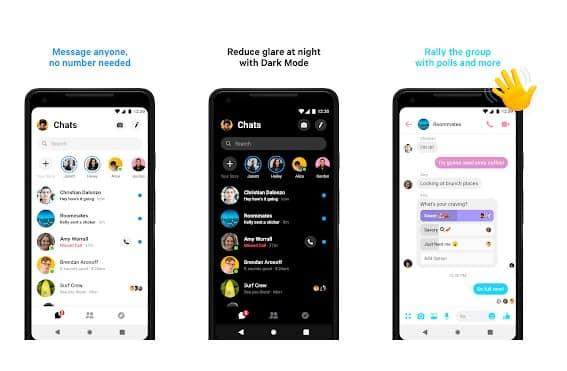 Las 10 mejores alternativas para Android en 2020