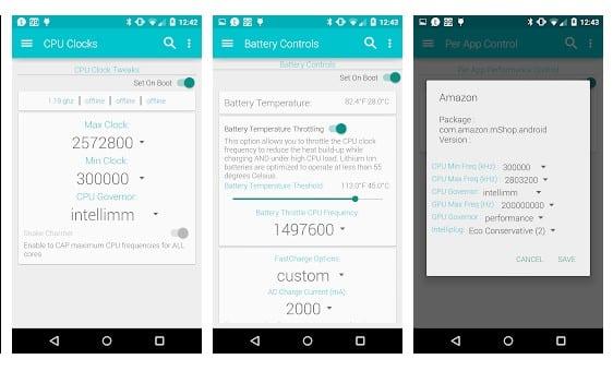 Cómo hacer un overclocking de su dispositivo Android para aumentar el rendimiento