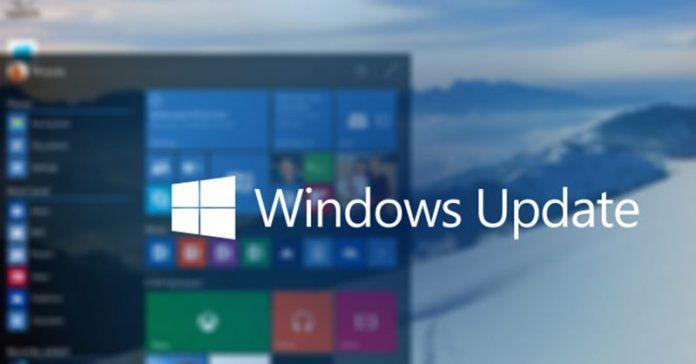 Cómo encontrar el historial de actualizaciones en Windows 10