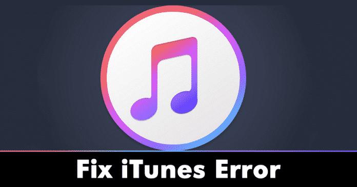 """Cómo arreglar """"Un iPhone ha sido detectado pero no ha podido ser identificado""""..."""