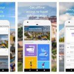 15 mejores aplicaciones de viaje para Android 2020