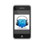 Cómo descargar canciones en el iPhone