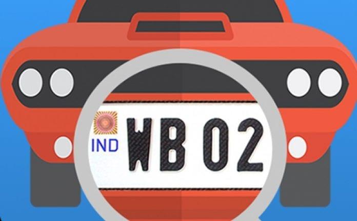 Cómo encontrar información sobre los vehículos de la India en su Android y iPhone