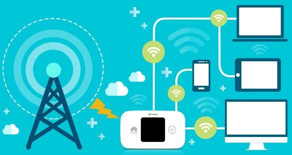 Cómo compartir la contraseña de Wi-Fi usando códigos QR simples