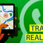 Cómo realizar el seguimiento de tus amigos en tiempo real en WhatsApp