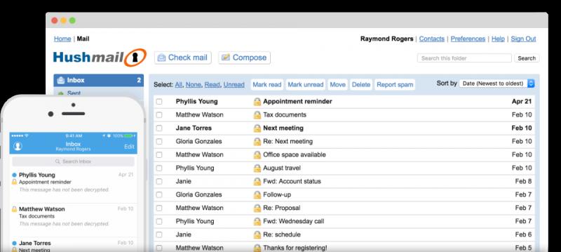 Los 15 servicios de correo electrónico más seguros para una mejor privacidad