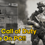 Cómo instalar Call of Duty: Mobile en un PC con Windows