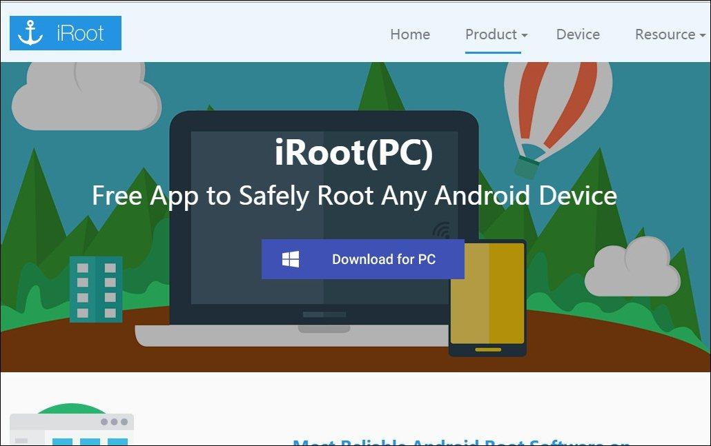 Cómo arraigar Android sin arriesgar la garantía de Android