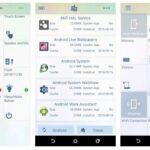 15 Mejores aplicaciones de monitorización de sistemas Android 2020