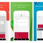 Las 15 mejores aplicaciones para resolver problemas de matemáticas para Android